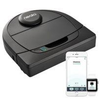 neato robotics aspirateur robot botvac connect achat aspirateur robot. Black Bedroom Furniture Sets. Home Design Ideas