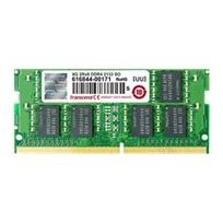 Transcend - Ddr4 - 4 Gb - So Dimm 260-PIN - 2133 Mhz / Pc4-17000 - Cl15