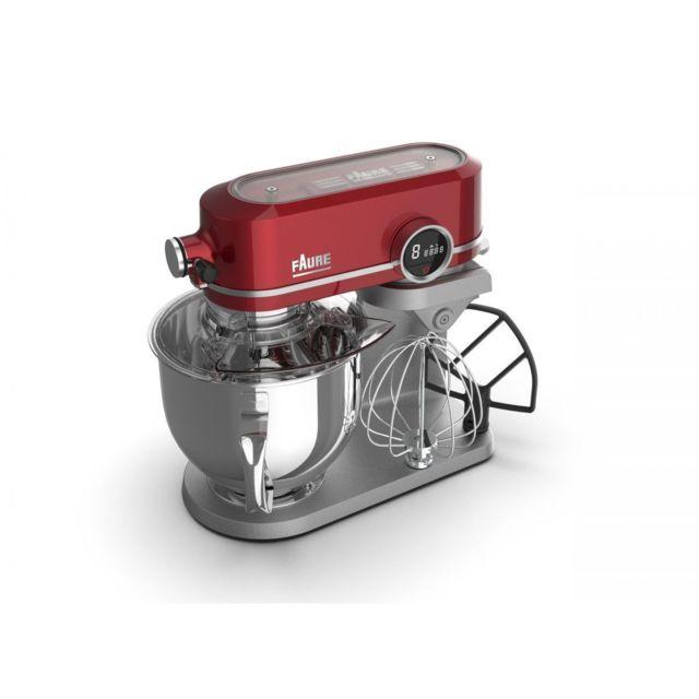 FAURE Magic Baker Excellence FKM-904ME1 Rouge