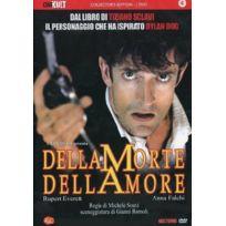 Cecchi Gori E.E. Home Video Srl - Dellamorte Dellamore COLLECTOR'S Edition, COLLECTOR'S Edition IMPORT Italien, IMPORT Coffret De 2 Dvd - Edition collector