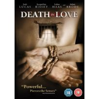 Scanbox - Death In Love IMPORT Anglais, IMPORT Dvd - Edition simple