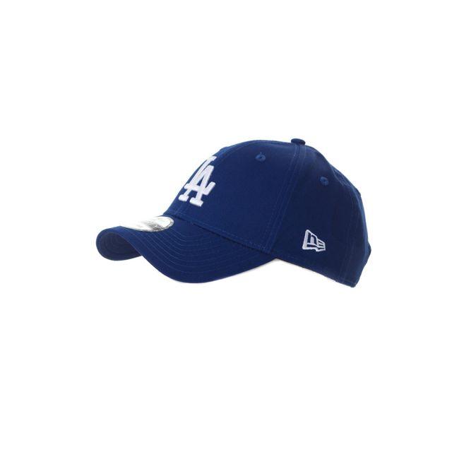 732fafe4f28a New Era - League Essential 9FORTY Losdod Lrywhi 4090 Bleu - Taille unique -  pas cher Achat   Vente Casquettes