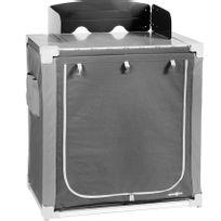 Brunner - Jum-Box 600 Ct - Armoire de camping - gris