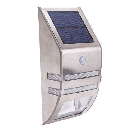 ose lampe solaire murale sensor avec d tecteur de mouvement pas cher achat vente eclairage. Black Bedroom Furniture Sets. Home Design Ideas
