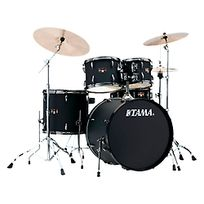 Tama - Imperialstar 22 Blacked Out Black