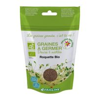 Germline - Graines à germer Roquette