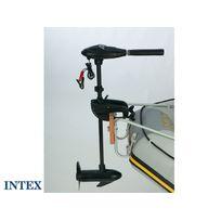 INTEX - Moteur de bateau électrique 0,6 CV