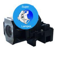 Genius - Super lampe Elplp35 pour vidéoprojecteur Epson Emp-tw600