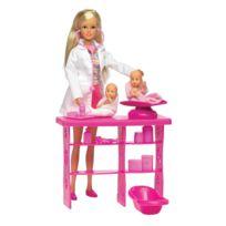 Jenny - Poupée mannequin pédiatre