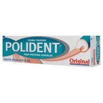 Varios - Polident Crème 40Gr Fij Dental