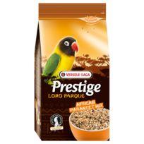 Versele Laga - Mélange de Graines Premium Prestige pour Grande Perruche Africaine - 1Kg