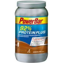 PowerBar - Protein Plus - Nutrition sport - 92% 600 g gris/bleu