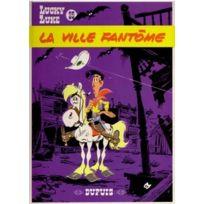 Dupuis - Lucky Luke - Tome 25