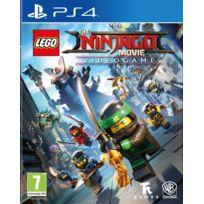 WARNER BROS - Lego Ninjago, le film
