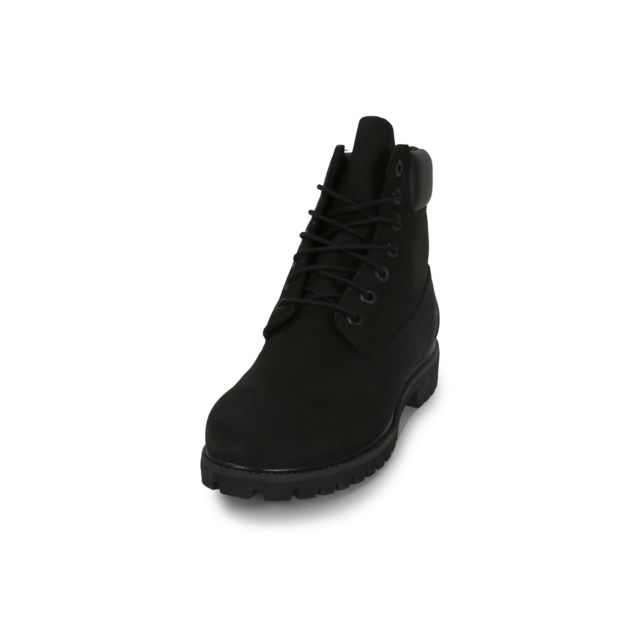 Timberland - 6-inch Premium Boot Noir