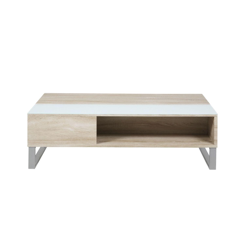 ehrf rchtige table basse ronde alinea id es de conception de table basse. Black Bedroom Furniture Sets. Home Design Ideas