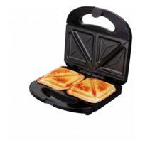 Jata - Machine à sandwich Sw232 780W Noir