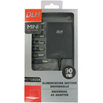 Dlh - Mini 90W Notebook Universelle