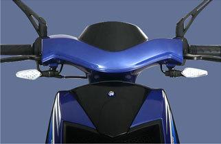 Catégorie scooter
