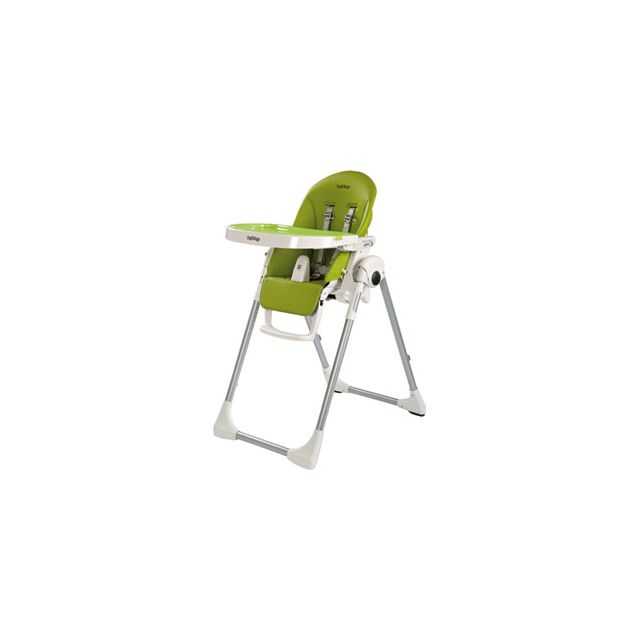 peg perego chaise haute b b prima pappa zero 3 mela vert pas cher achat vente chaises. Black Bedroom Furniture Sets. Home Design Ideas