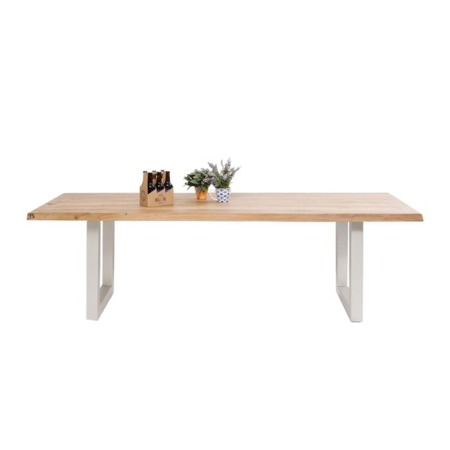 Karedesign Table Pure Nature 240x100cm Kare Design