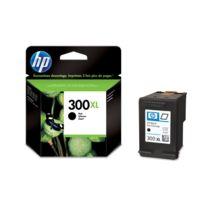 HP - CC641EE - Cartouche d'encre 300XL Noir