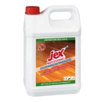 JEX - professionnel nettoyant parquets vitrifiés stratifiés 56060301