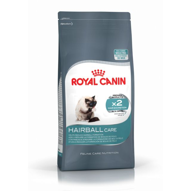 Royal Canin Chat Hairball Care