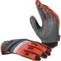 Ixs - Dh-x5.1 - Gants - gris/orange