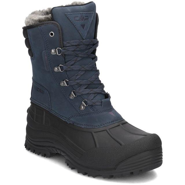 7d6419b21c9 Cmp - Kinos Wp - pas cher Achat   Vente Boots homme - RueDuCommerce
