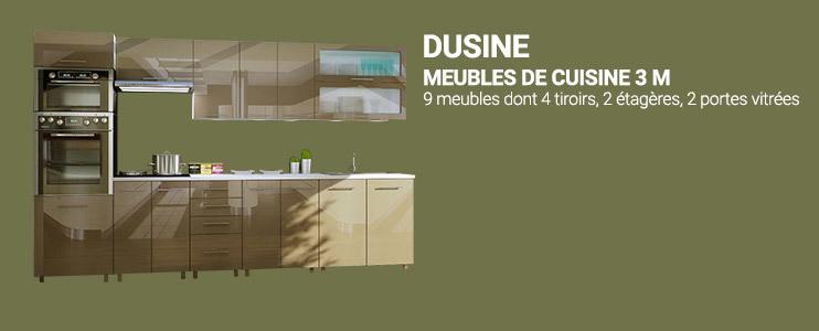 dusine-cuisine-beige-cappuccino-laquee-infinity-9-colonne-3m