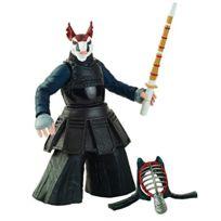 Tortues Ninja - Dojo Splinter - Figurine Articulée 12 cm