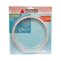 Seb - Joint pour cocotte-minute Sensor en inox - 4, 5 L à 6 L