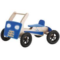 Sevi - 82470 - VÉLO Et VÉHICULE Pour Enfant - Porteur - Quad