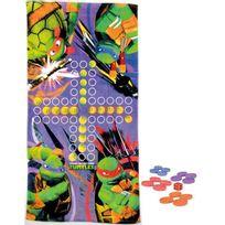 United Labels - Les Tortues Ninja - Serviette de bain Game 75 x