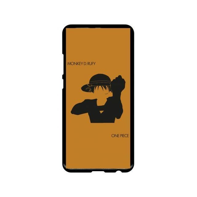 one piece coque huawei p10