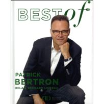 Alain Ducasse Editions - best of Patrick Bertron ; relais Bernard Loiseau