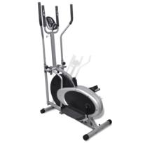 Vidaxl - Vélo elliptique 4 poignées