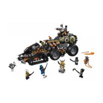 Ninjago 2019rueducommerce Catalogue Jouet Lego Carrefour 76bgyf