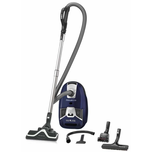 ROWENTA Silence Force Compact Home & Car Pro - RO6371EA