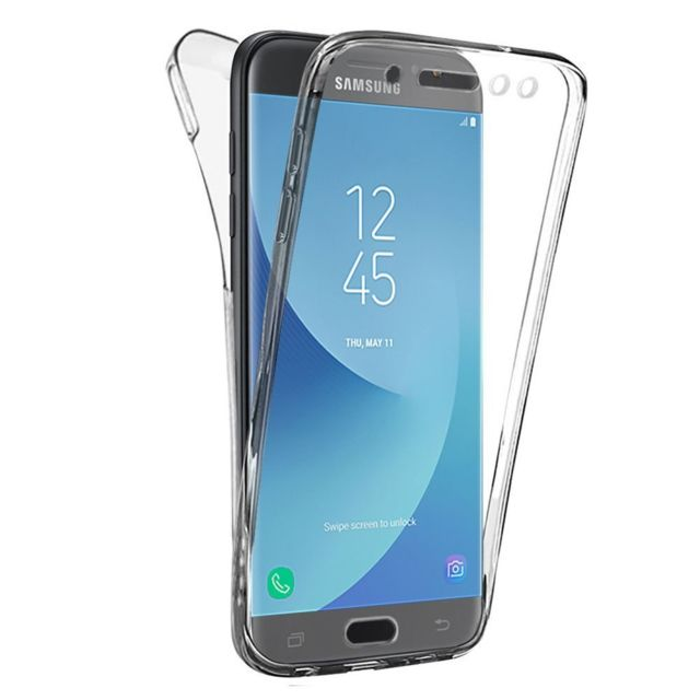 coque samsung galaxy j5 transparente