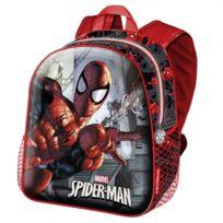 Sac souple Spiderman javo, sac a dos tissu