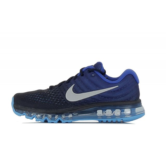 info for 24e75 1f282 Nike - Basket Air Max 2017 - 849559-400 - pas cher Achat   Vente Baskets  homme - RueDuCommerce