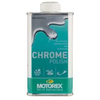 Motorex - Chrome Polish 200 ml