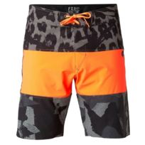 - Camino Stacker Boardshort Fox