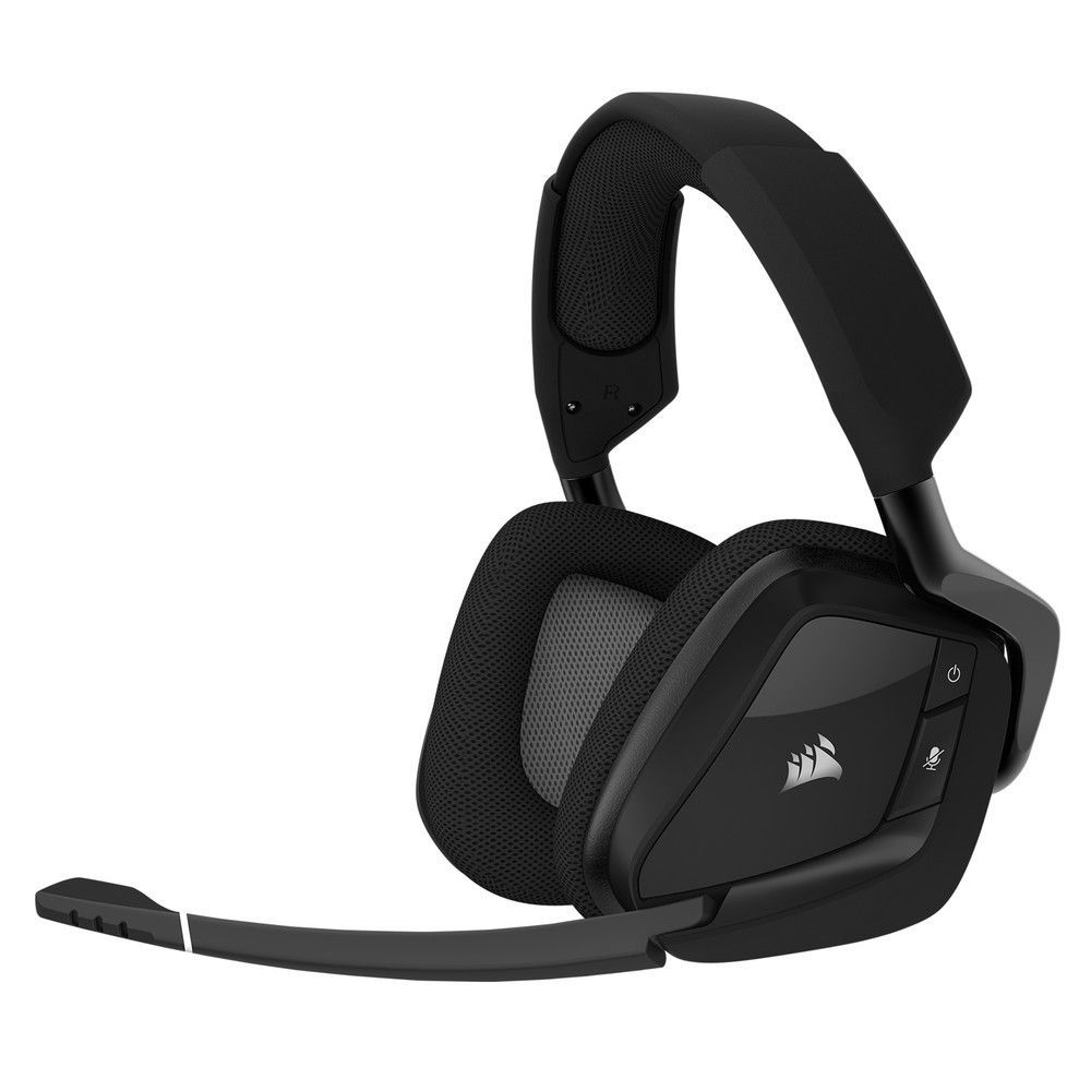 VOID Pro RGB dolby 7.1 wireless - carbon