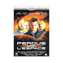 Seven 7 - Perdus dans l'espace - dition Prestige