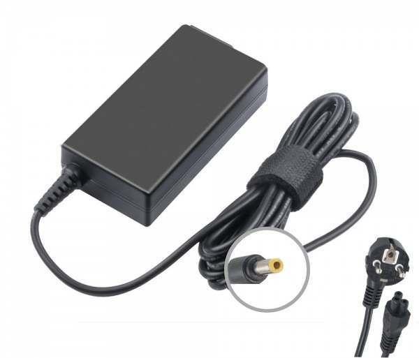 Chargeur Alimentation Pc Portables pour Asus K50IJ F1B K50IN K50IP K50X