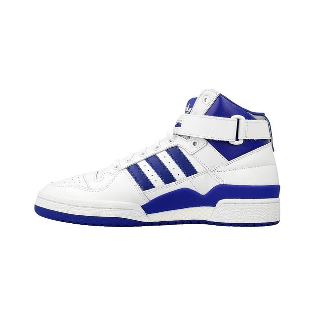 Adidas originals Basket Forum Mid F37830 pas cher