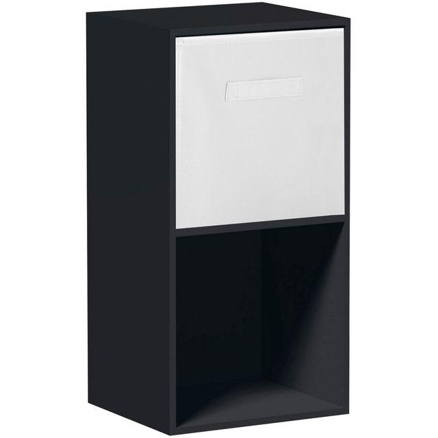 meuble rangement petite. Black Bedroom Furniture Sets. Home Design Ideas